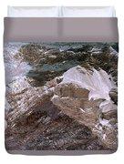 Art Print Canyon 15 Duvet Cover