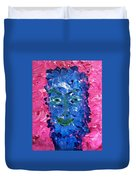 Art Therapy 233 Duvet Cover