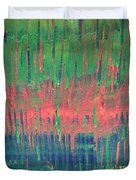 Art Therapy 26th April 2016 Duvet Cover