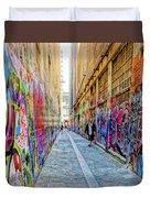 Artalley Duvet Cover
