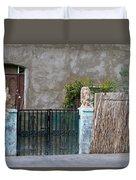 Artistic Entry 2 Duvet Cover