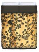 Artsy Fartsy - 8 - In Full Bloom  Duvet Cover
