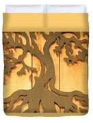 Artsy Fartsy - 9 - Tree Of Life  Duvet Cover