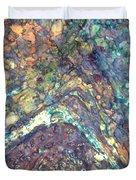 Ocean Waves 008 Duvet Cover