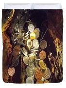 Treasure Bark 2 Duvet Cover