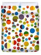 Found My Marbles 2.0 Duvet Cover