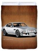 V8 Vantage Duvet Cover
