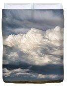 Thunderhead Breakdown Duvet Cover