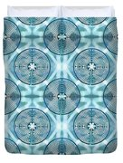 11 Chartres - Beyond Sky Duvet Cover