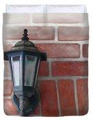 Lantern Duvet Cover by Ivana Westin