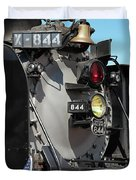 Up 844 With Friends Duvet Cover
