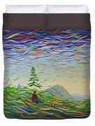 Weave Duvet Cover