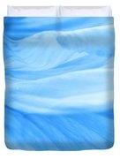 Dream Blue Duvet Cover