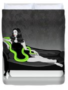 Envy Duvet Cover