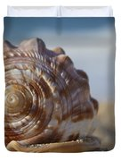 Hawaii Gentle Breeze Duvet Cover by Sharon Mau
