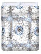 Eukaryotic Duvet Cover