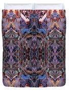 Jerome Five Duvet Cover