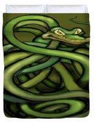 Snakes Duvet Cover