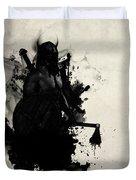 Viking Duvet Cover