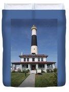 Asecon Lighthouse Duvet Cover