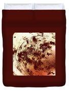 Ash Duvet Cover