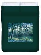 Ashenvale Forest Duvet Cover