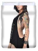 Ashley 063 Duvet Cover