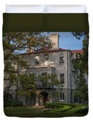 Ashley Hall School In Charleston Sc Duvet Cover