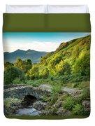 Ashness Bridge Duvet Cover
