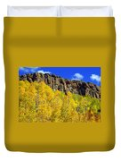 Aspen Glory Duvet Cover