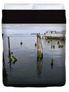 Astoria Waterfront Duvet Cover