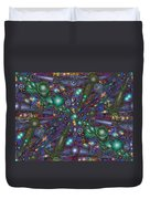 Astral Elixir Duvet Cover