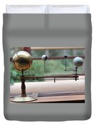 Astronomy Falling Water Duvet Cover