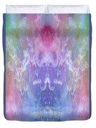 Atahensic-sky Goddess Duvet Cover