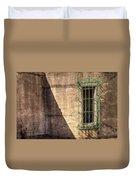 Atalaya Shadow Duvet Cover