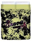 Atlanta Braves 1c Duvet Cover