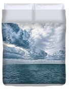 Atlantic Duvet Cover