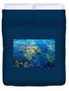 Atlantis Duvet Cover