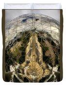Atomium 5 Duvet Cover