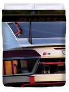 Audi R8 Lms - 06 Duvet Cover
