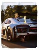 Audi R8 Lms - 14 Duvet Cover