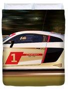 Audi R8 Lms - 15 Duvet Cover