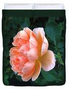 August Rose 09 Duvet Cover