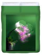 Auric Light Duvet Cover