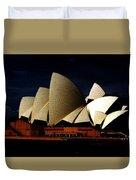 Australia 101 Duvet Cover