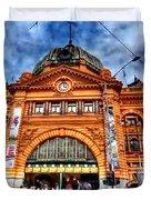 Australia Melbourne Part8 Duvet Cover