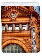 Australia Melbourne Part8b Duvet Cover