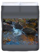 Autumn 2015 167 Duvet Cover