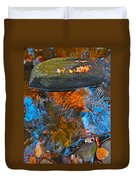 Autumn 2015 249 Duvet Cover