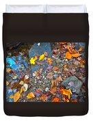 Autumn B 2015 116 Duvet Cover